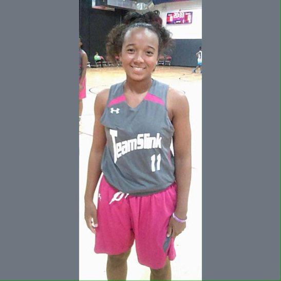 2017 Taylor Williams of White Station HS (Memphis, TN)