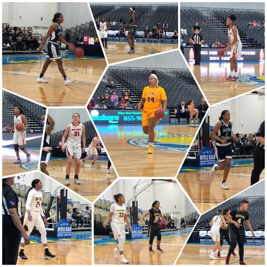 Myrtle Beach Hs Basketball Tournament